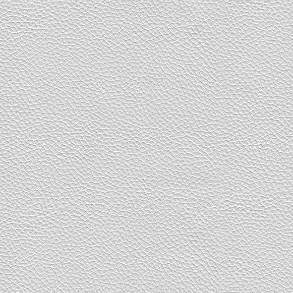 Softleder 971 Bianco