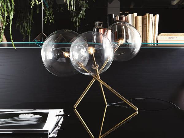 Tischleuchte Bolle Tavolo 3 LED