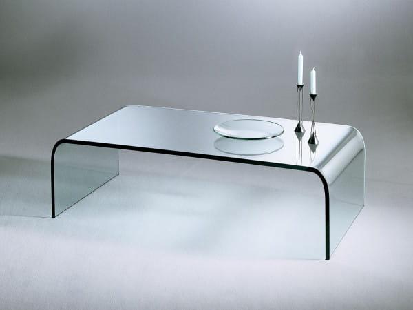 Couchtisch U-Tisch - 19-mm