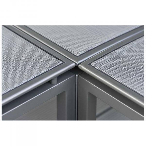 Stern Hocker Skelby - Anthrazit / Karbon, Detail