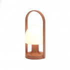 Terracotta (RAL 040 50 30)