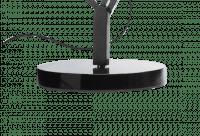 marset Sockel für Tischleuchte Polo schwarz cut-out