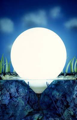 Moonlight MWV Schwimmleuchte Funktion