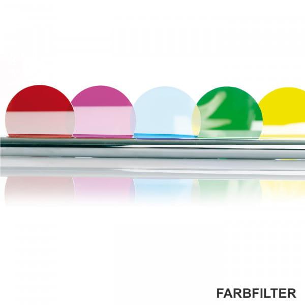 Puk Farbfilter