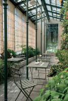 emu Arc en Ciel Gartentisch 70 x 110 cm - Ambiente - Beispiel 2