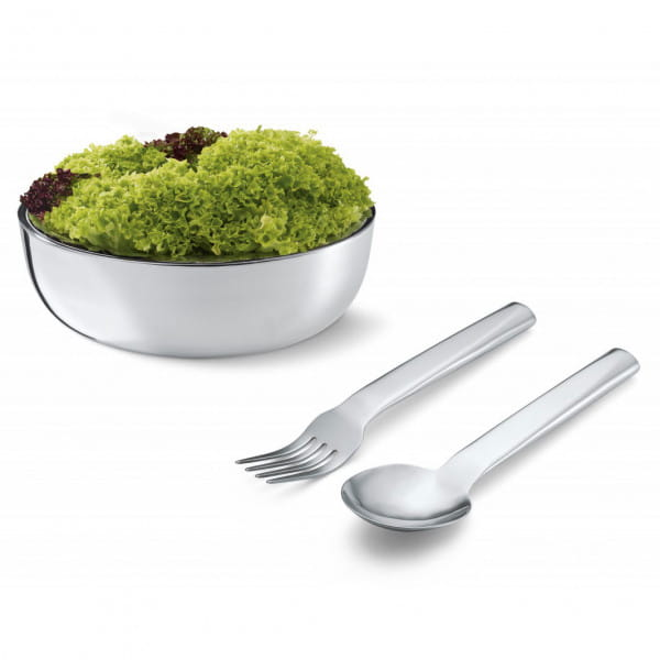 Philippi Salatbesteck Lollo - mit Salat