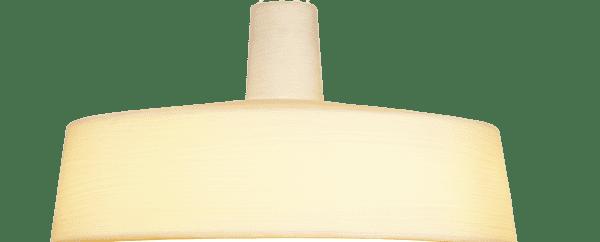 marset Soho 38 A LED (außen) Weiß Detail