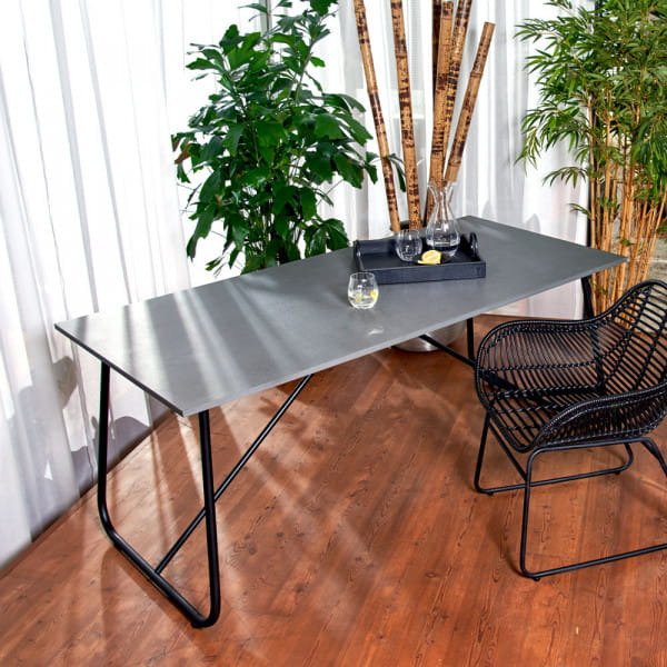 Amaya Outdoor Tisch 160 x 85 cm