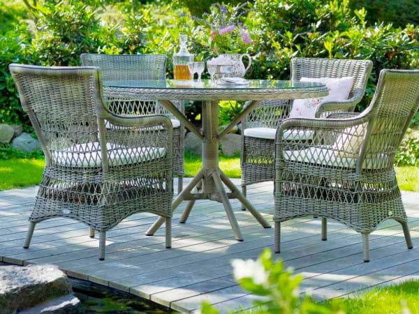 Georgia Garden Tisch Grace