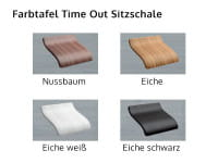 Relaxsessel Time-out mit Fußstütze