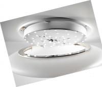 Mentos Magneto Wand-/Deckenleuchte 35cm LED dimmbar - Rückläufer