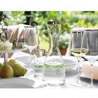 Fink Living Weinglas Platinum - Ambiente