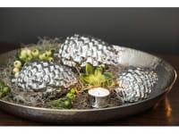 Fink Living Dekozapfen Pinecone - Ambiente