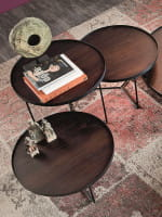Couchtisch Billy Wood - 60 cm