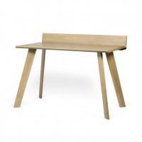 Temahome Schreibtisch Loft - seitlich