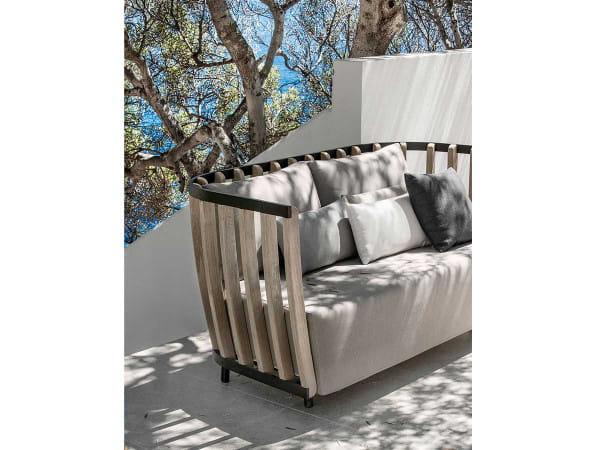 Gartensofa Swing 2-Sitzer