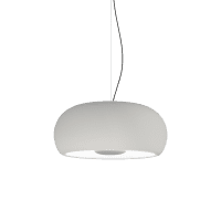 marset Pendelleuchte LED Vetra Weiß cut-out