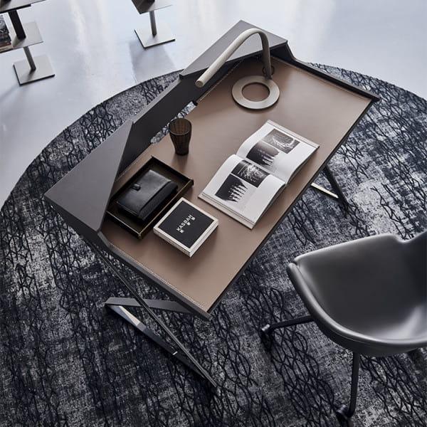 Schreibtisch Qwerty
