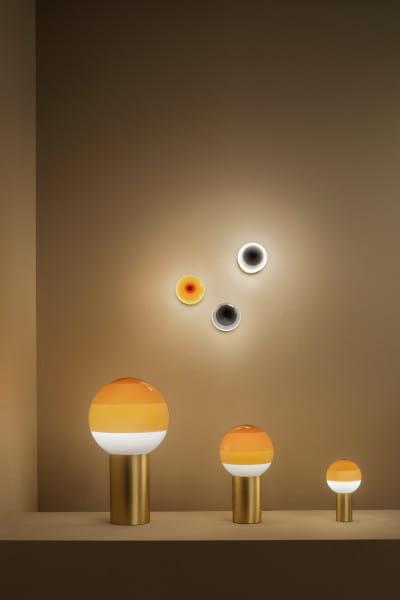 marset Wandleuchte LED Dipping Light Kollektion Tischleuchten und Wandleuchten A2-13