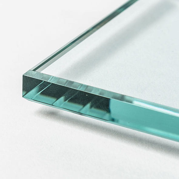 Glas - transparent