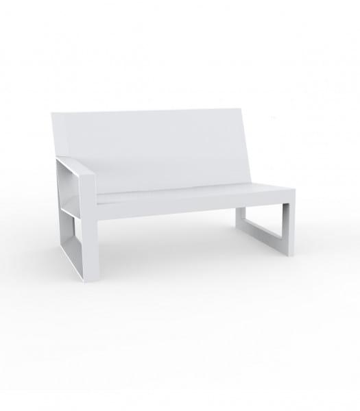 Outdoor Sofa-Element Frame - rechts