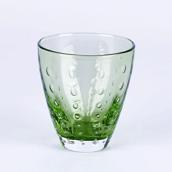 Glas Apfel