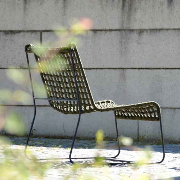 Gartensessel In/Out
