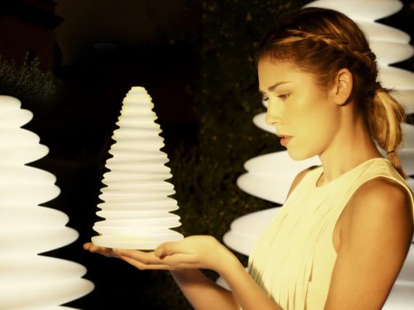 LED Weihnachtsbaum Chrismy - Nano