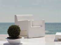Outdoor Lounge-Set Jut