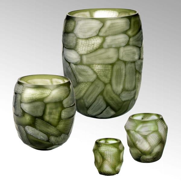 Teelicht Silvestro von Lambert Oliv
