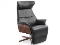 Relax-Sessel Air mit Fußstütze