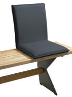 Sitzschale Nette