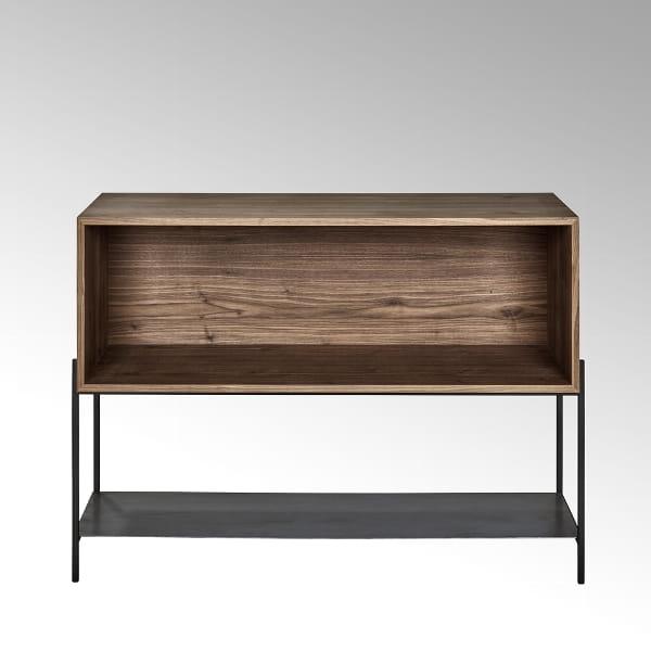 Wallnuss Sideboard