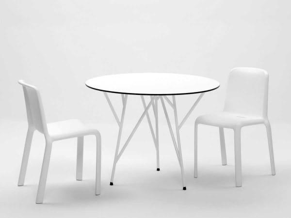 Tisch Astwerk