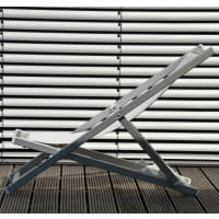 Liegestuhl Rimini Deckchair