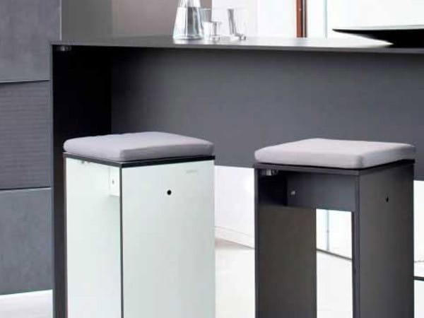 conmoto Outdoor Sitzkissen für Hocker / Barhocker Riva