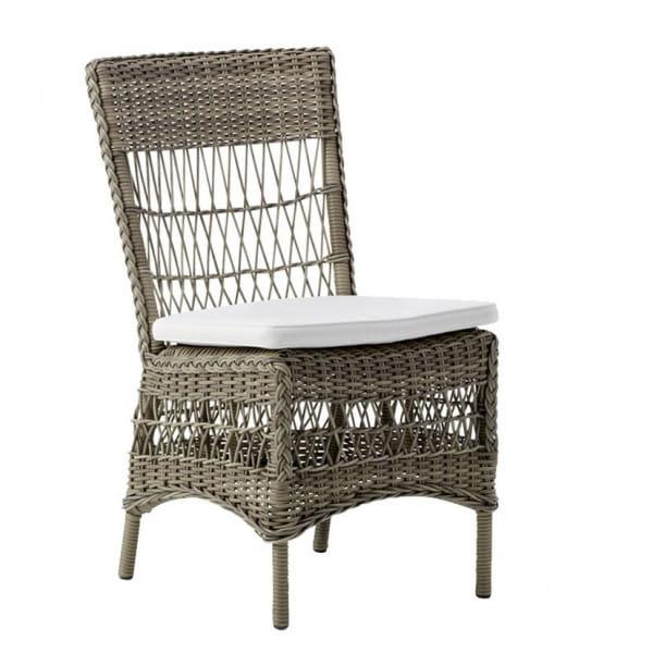Georgia Garden Stuhl Marie ohne Armlehne