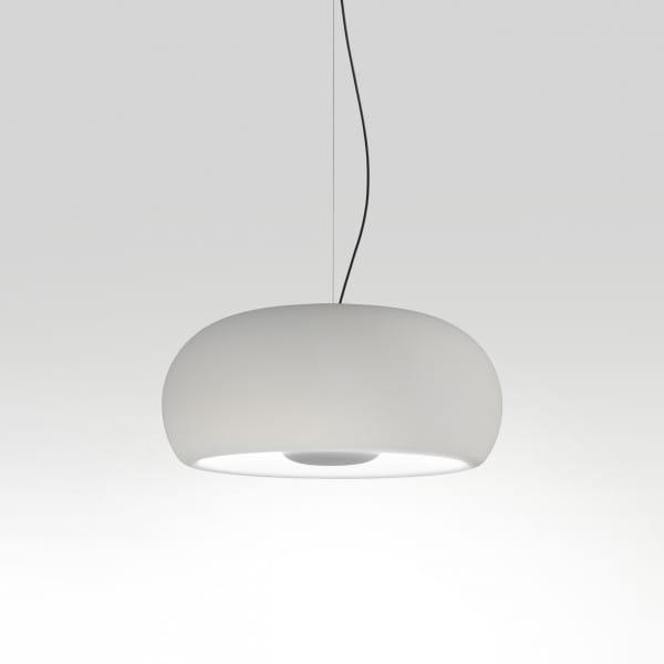 marset Pendelleuchte LED Vetra Weiß