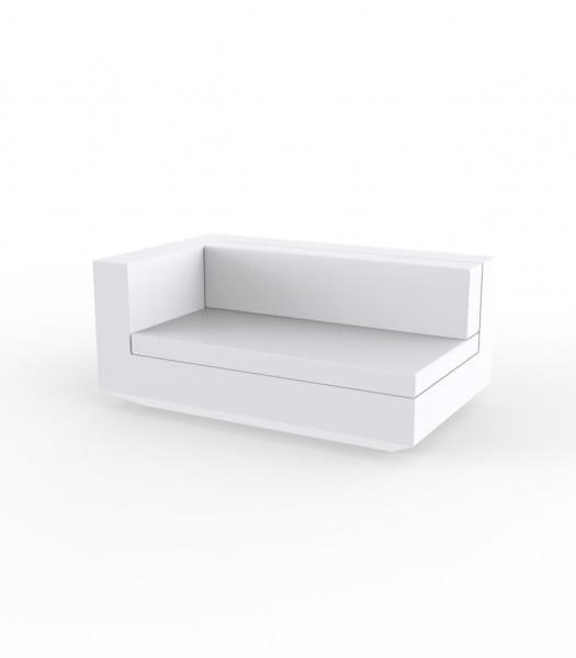 Vela XL-Sofa-Element - rechts