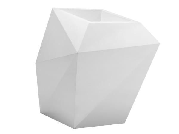 Pflanzgefäß Faz XL - 101 cm