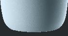Himmelblau (PANTONE 7542C)