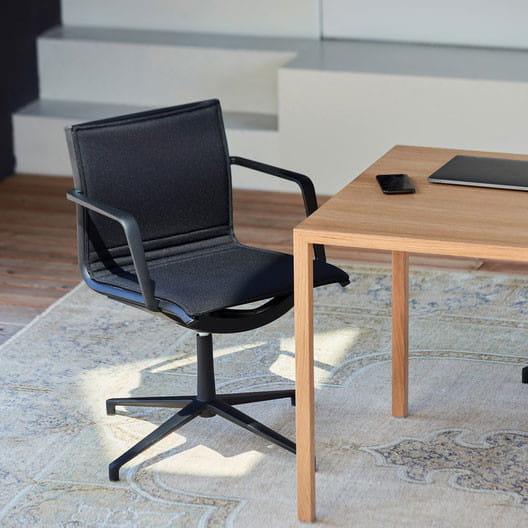 Jan Kurtz Drehstuhl Atho Büro Schreibtischstuhl
