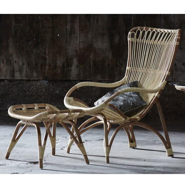 Sika Design Originals Sessel Monet Natur
