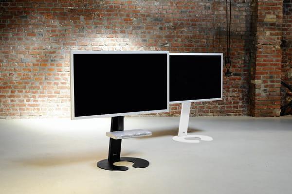 TV-Halter Omega art111