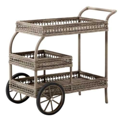Georgia Garden Servierwagen James