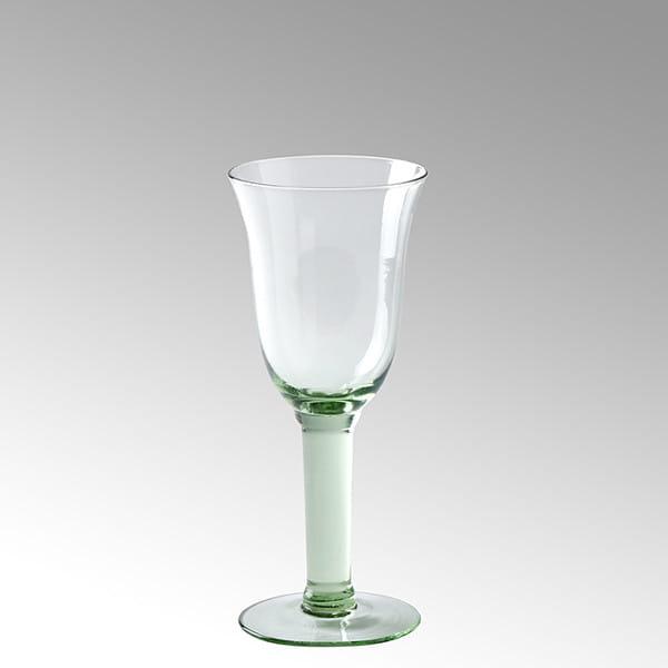 Weißwein Bistroglas Corsica Grün von Lambert
