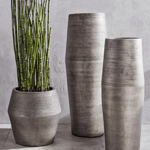 Lambert Gefäß Kamara Keramik silber