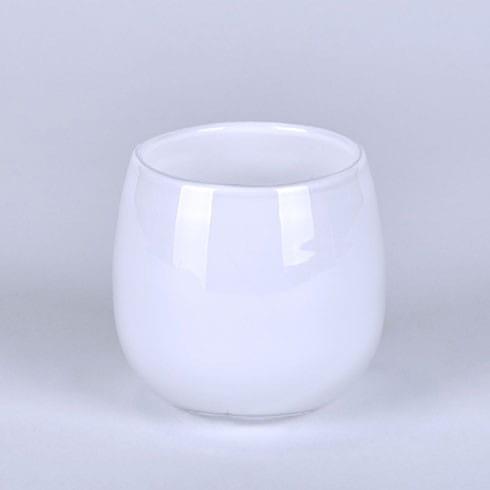 Windlicht Pisano von Lambert - Weiß
