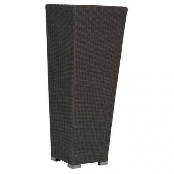Pflanzkübel - basaltgrau