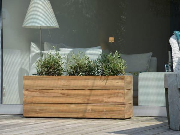 Pflanzbehälter Mini Garden Container